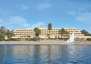Achti Resort Luxor Egypte