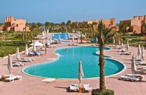 Akassia Beach Resort Egypte