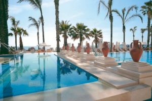 Alexander The Great Beach Hotel Chypre