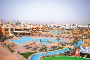 Aqua Blu Resort Egypte