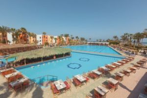 Arabia Azur Resort Egypte