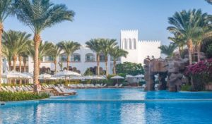 Baron Palms Resort Egypte
