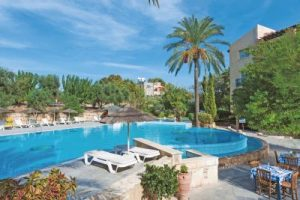 Basilica Holiday Resort Chypre