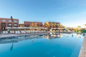 Be Live Experience Marrakech Palmeraie Maroc