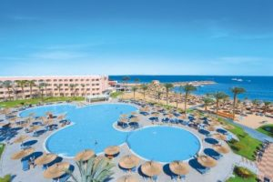 Beach Albatros Resort Egypte