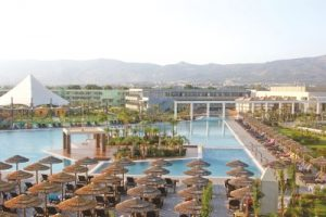 Blue Lagoon Resort (Adults Only) Grèce