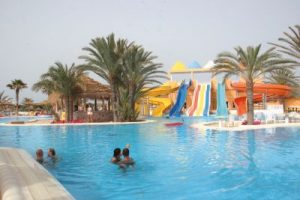 Caribbean World Djerba Tunisie
