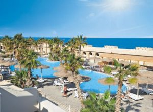 Citadel Azur Resort Egypte