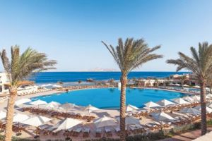 Cleopatra Luxury Resort Egypte