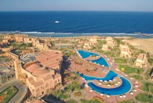 Club Akassia Swiss Resort Egypte