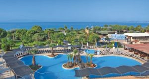 Club Yali Hotels & Resort Turquie