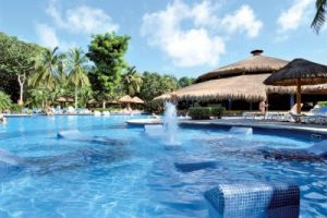 ClubHotel Riu Tequila Mexique