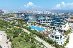 Commodore Elite Suites & Spa Turquie