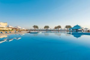 Concorde Moreen Beach & Spa Marsa Alam Egypte
