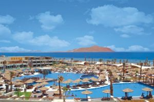 Coral Sea Imperial Resort (1) Egypte