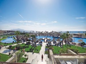 Coral Sea Imperial Resort (2) Egypte
