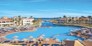 Dana Beach Resort Egypte