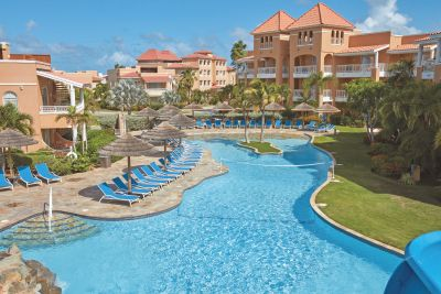 Divi Village Golf & Beach ResortAruba