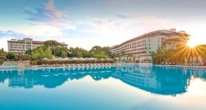 Ela Quality Resort Belek Turquie