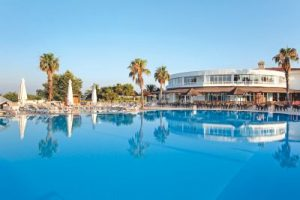 Euphoria Palm Beach Resort Turquie