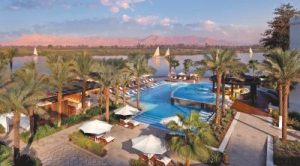 Hilton Luxor Resort & Spa Egypte