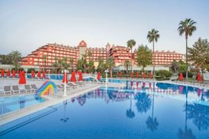IC Hotels Santai Family Resort Turquie