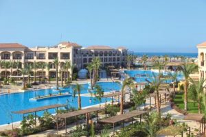 Jaz Aquamarine Resort Egypte