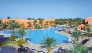 Jaz Makadi Oasis Resort & Club Egypte