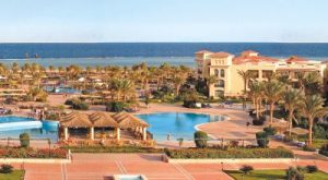 Jaz Mirabel Beach Resort Egypte