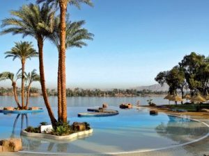Jolie Ville Kings Island Hotel and Spa Egypte