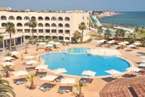Khayam Garden Beach & Spa Tunisie