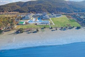 Korumar Ephesus Beach & Spa Resort Turquie