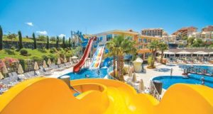 Kusadasi Golf & Spa Resort Turquie