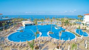 Olympic Lagoon Paphos Chypre