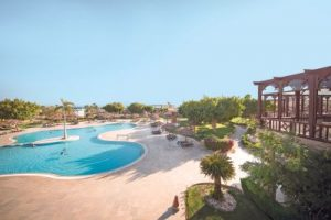ROBINSON Club Soma Bay Egypte