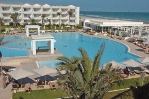 Radisson Blu Palace Resort & Thalasso Tunisie