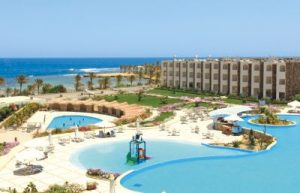 Royal Brayka Beach Resort Egypte