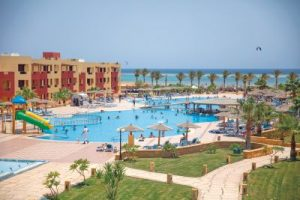 Royal Tulip Beach Resort Egypte