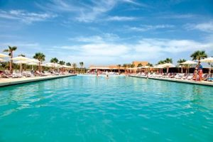 SPLASHWORLD Aqua Mirage Club Maroc
