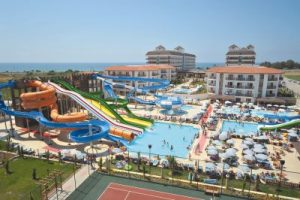 SPLASHWORLD Eftalia Aqua Resort & Spa Turquie