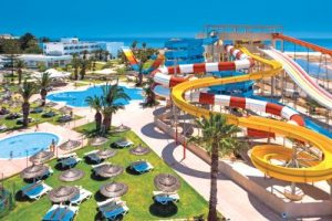 SPLASHWORLD Venus Beach Tunisie