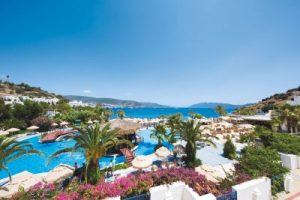 Salmakis Beach Resort & Spa Turquie