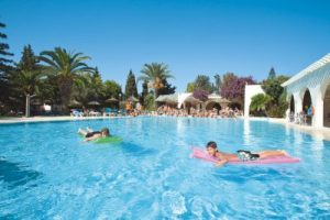 Seabel Club Alhambra Beach Golf & Spa Tunisie