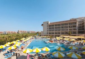 Seher Sun Palace Resort & Spa Turquie