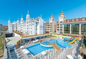 Side Royal Palace Hotel & Spa Turquie