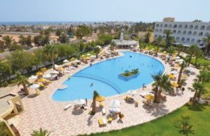 Sidi Mansour Resort & Spa Tunisie