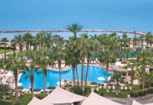 St. George Hotel Chypre