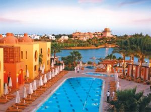 Steigenberger Golf & Spa Resort Egypte