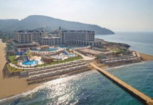 Sunis Efes Royal Palace Resort & Spa Turquie