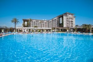 Sunis Elita Beach Resort Hotel & Spa Turquie